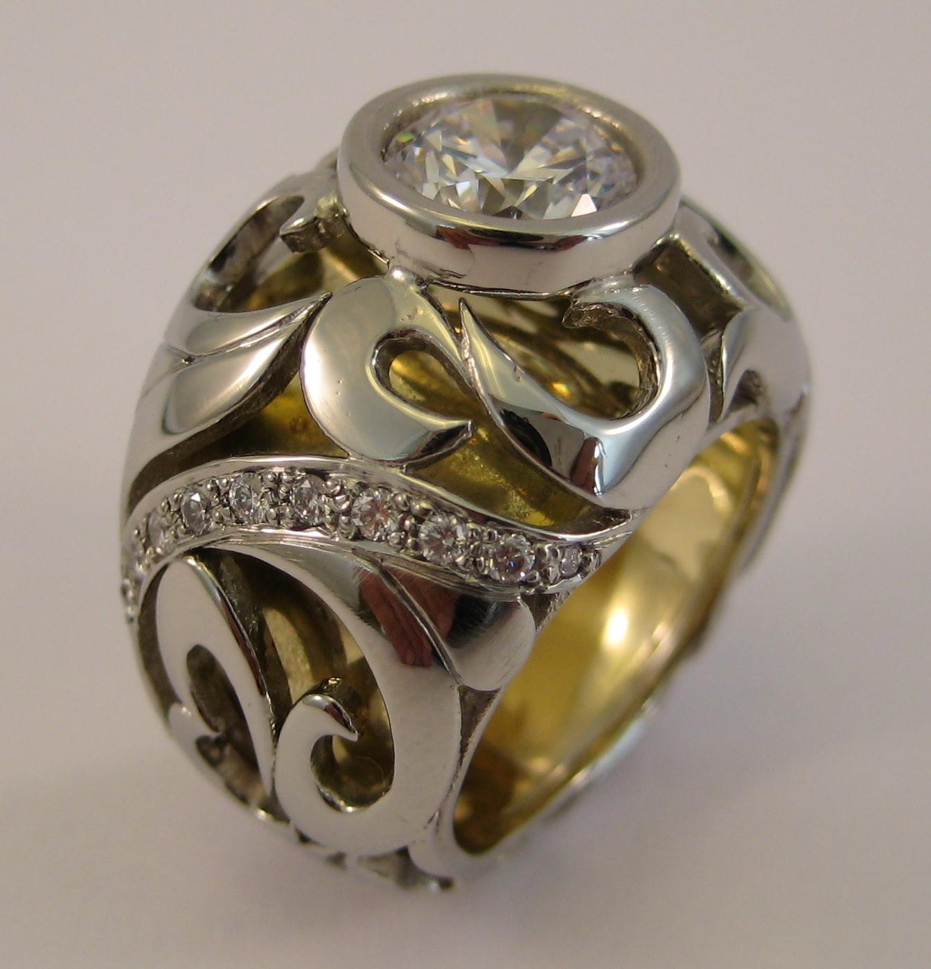 Custom Jewellery Result